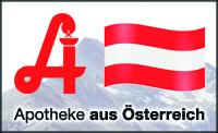 Apotheke aus Österreich