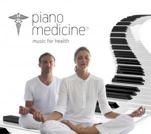 Piano Medicine CD
