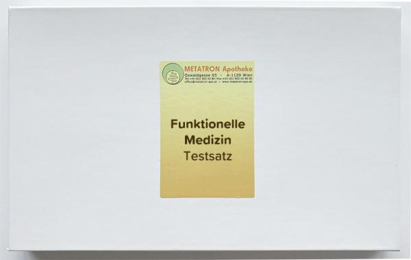 Testsatz Funktionelle Medizin
