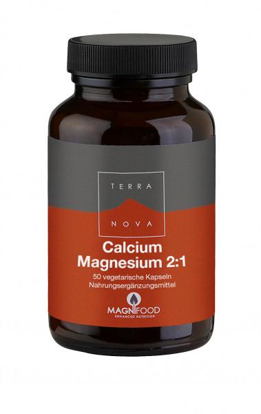 Kalzium Magnesium