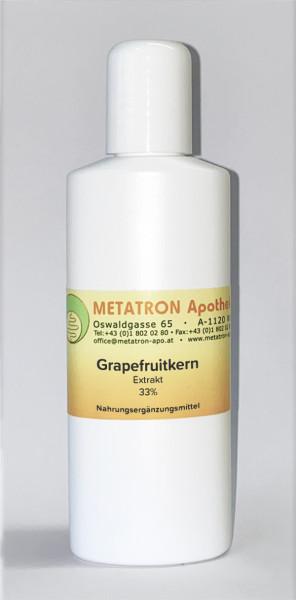 Grapefruitextrakt 33%