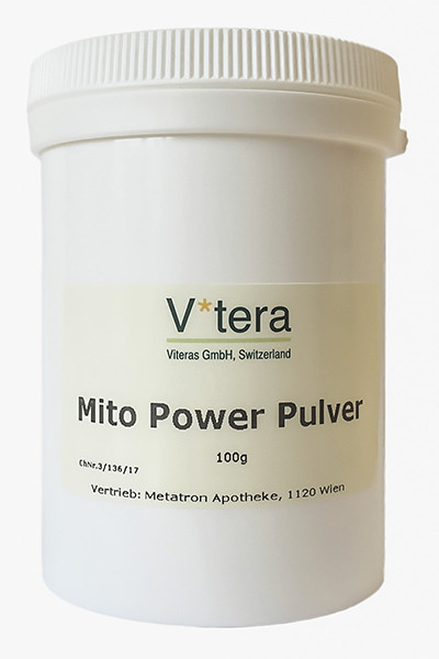 Mito Power