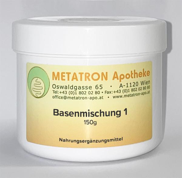 Basenmischung 1