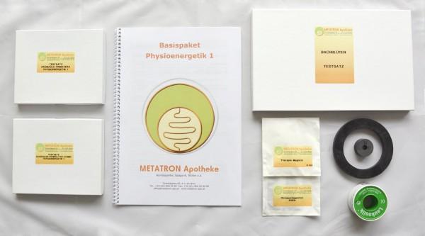 Physioenergetik Basispaket
