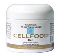 Cellfood Gel