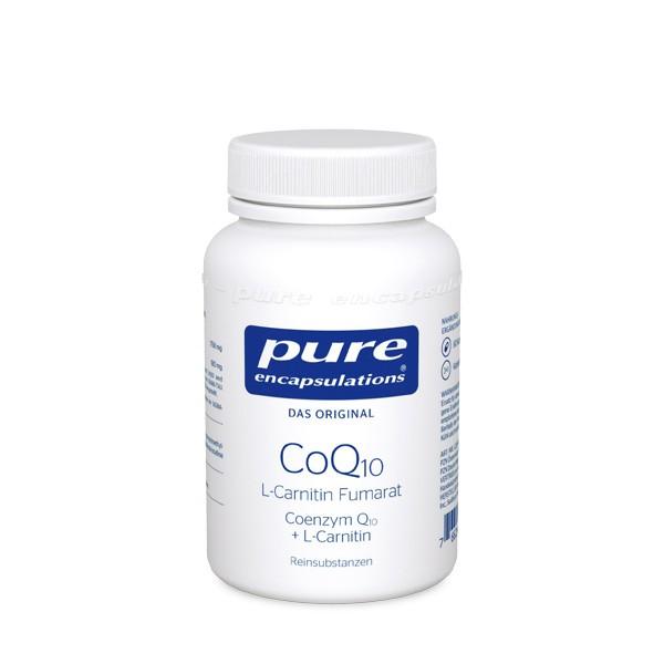 Q10 L-Carnitin Fumarat