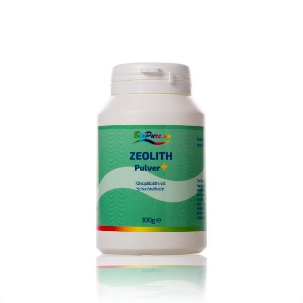 Zeolith Pulver Plus