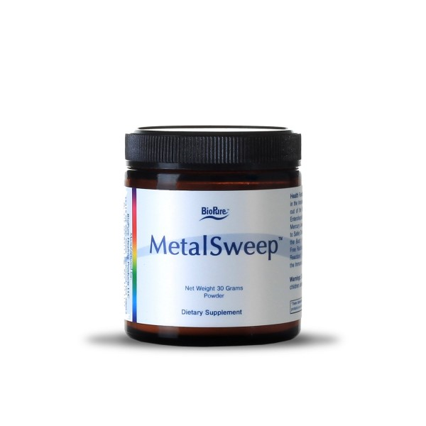 Metalsweep