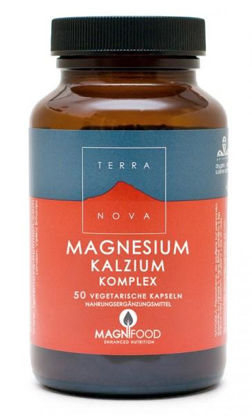 Magnesium Calcium