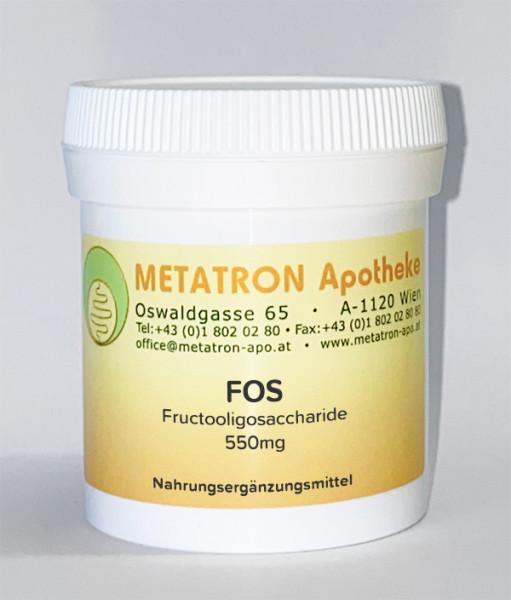 FOS - Fructooligosaccharide