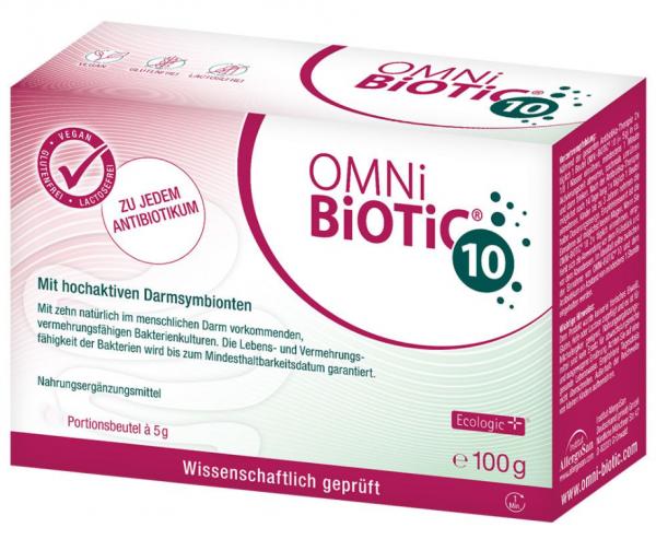 Omni Biotic 10AAD