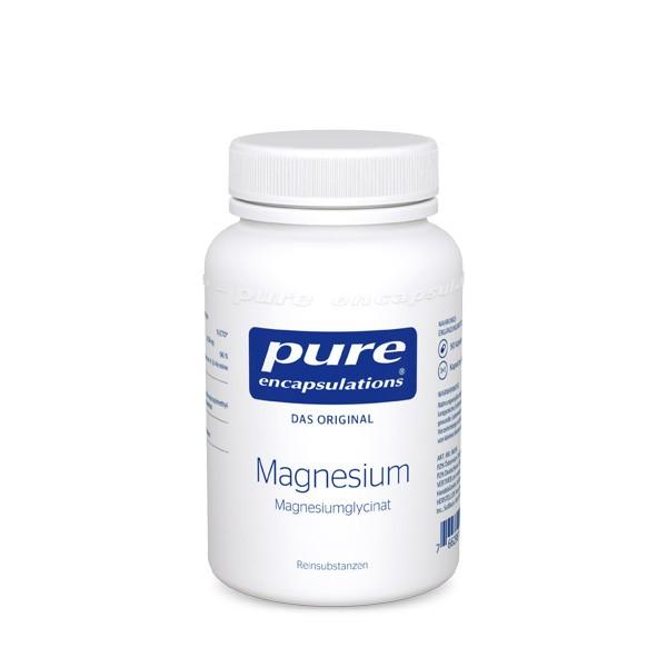 Magnesium Glycinat