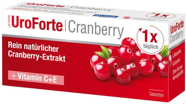 Cranberry Uroforte