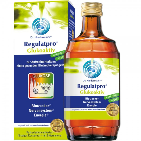 Regulatpro Glukoaktiv