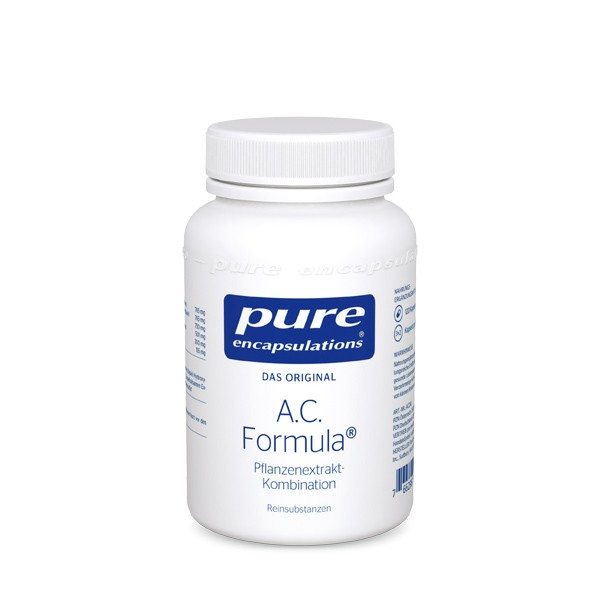A.C. Formula
