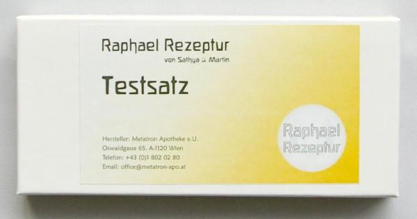 Testsatz Raphael Cremen