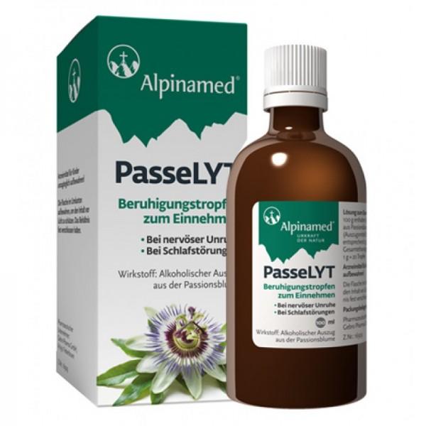 Passelyt