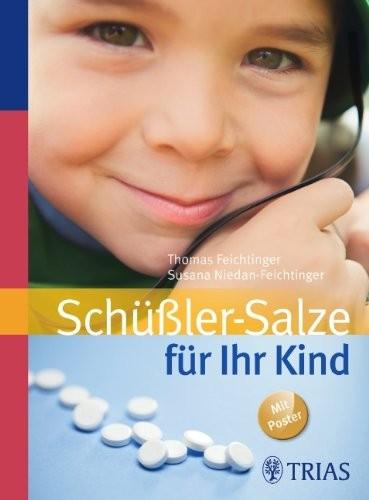 Schüsslersalze Für Kinder