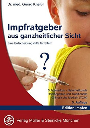 Ganzheitlicher Impfratgeber