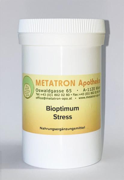 Bioptimum Stress