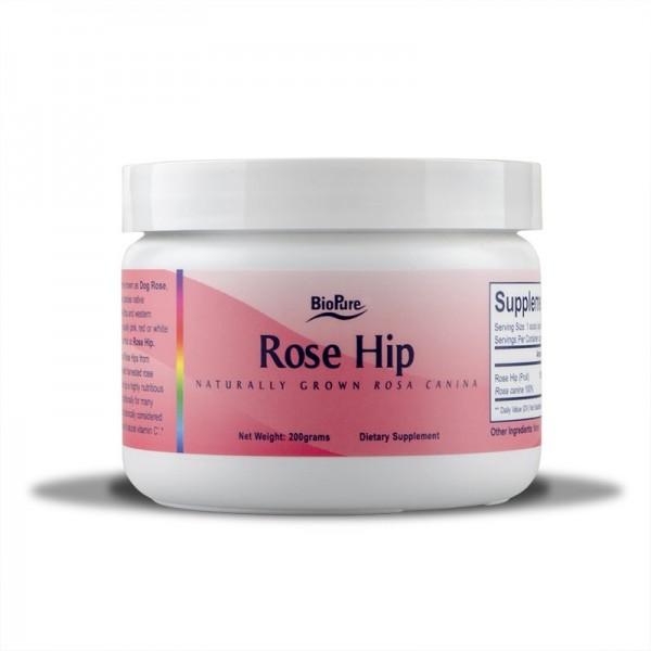 Hagebuttenpulver Rose Hip
