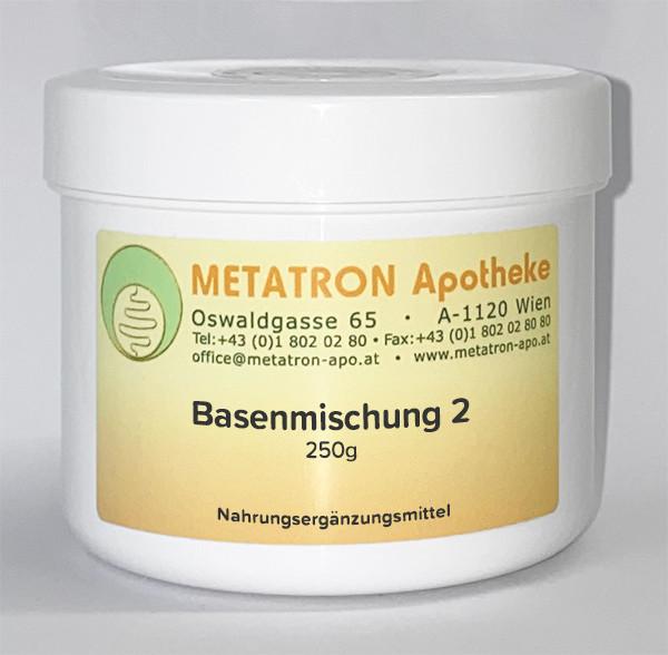 Basenmischung 2