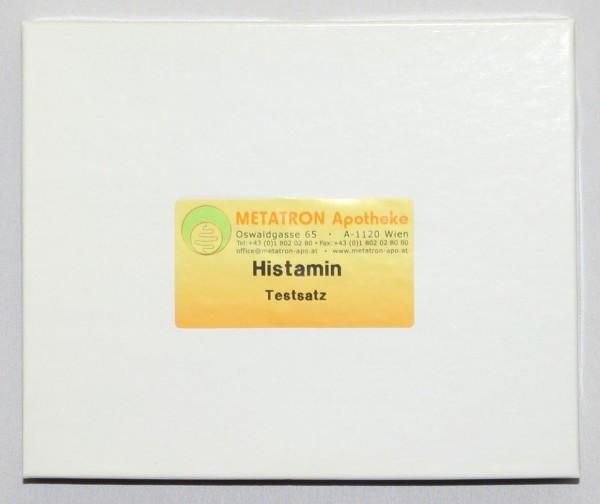 Testsatz Histamin