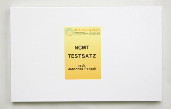Testsatz NCMT