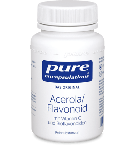 Acerola Flavonoid