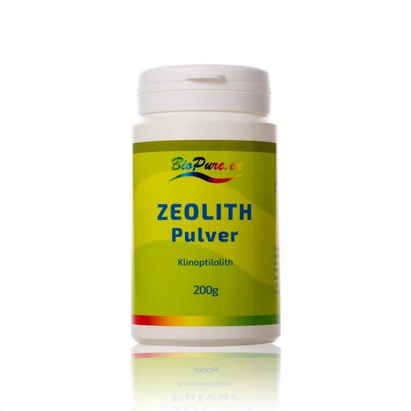 Zeolith Pulver