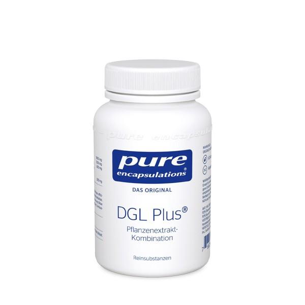 DGL Plus Magenschutz