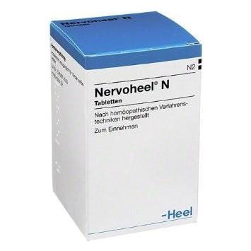 Nervo Heel