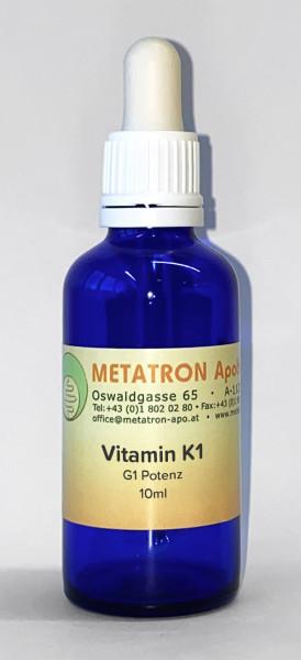 Vitamin K1 G-Reihe