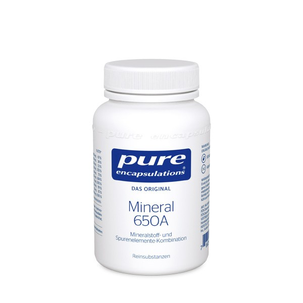 Mineral 650a