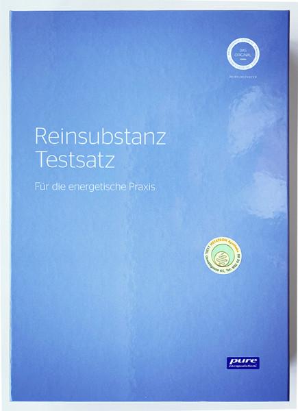 Testsatz Pure Encapsulation