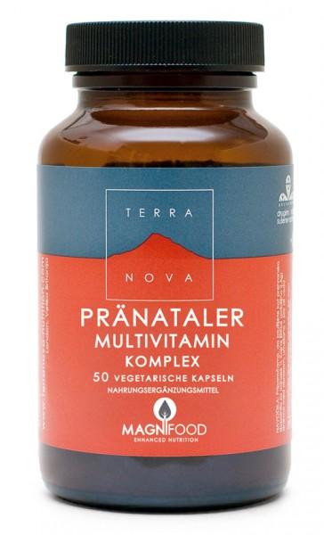 Multivitamin Praenatal