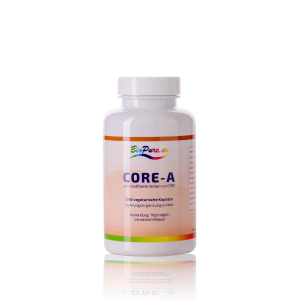 Core A