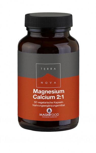 Magnesium Calcium 2:1