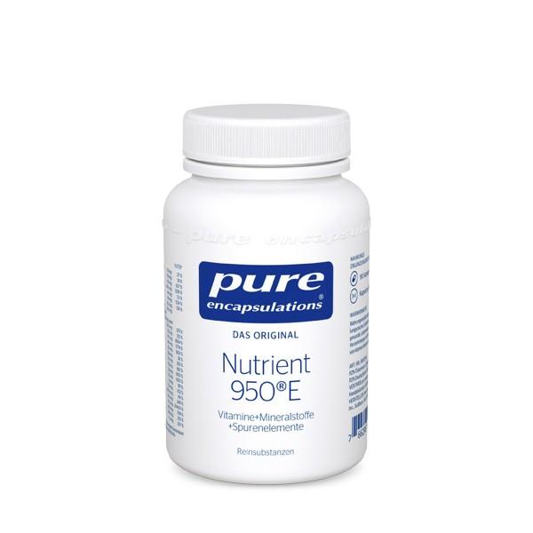 Nutrient 950e