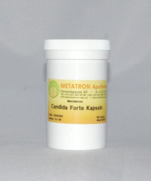 Candida Forte