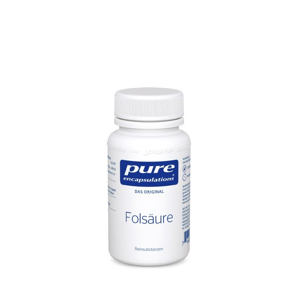 Folsäure