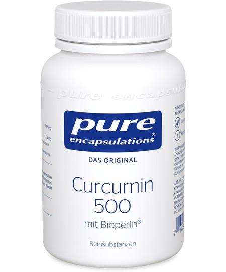 Curucmin Mit Bioperine