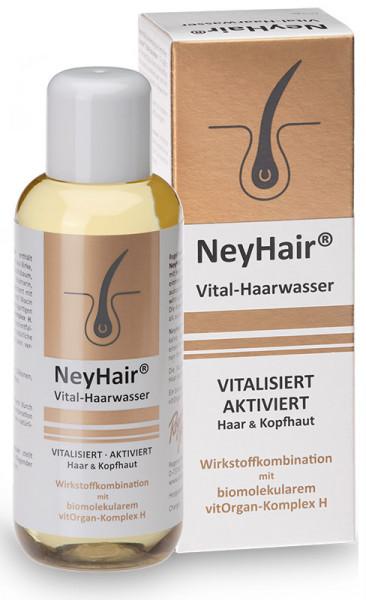 Ney Hair