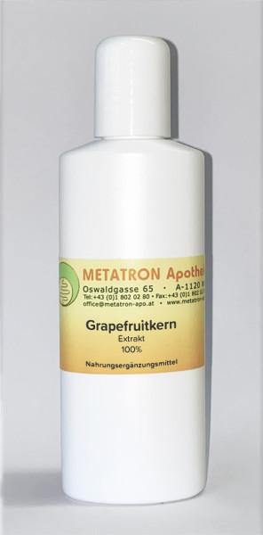 Grapefruitextrakt 100%