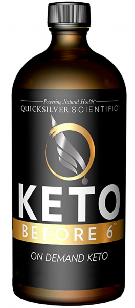 Keto Before 6