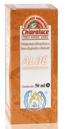 Chiaraluce Aloe Vera Extrakt