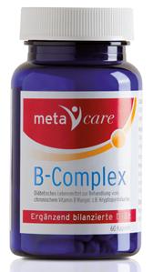 Meta Care B-Complex