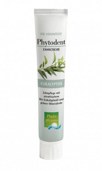 Zahncreme Eukalyptus