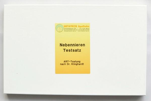 Testsatz Nebenniere
