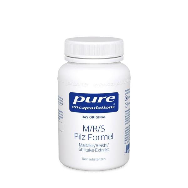 M/R/S Pilz Formel